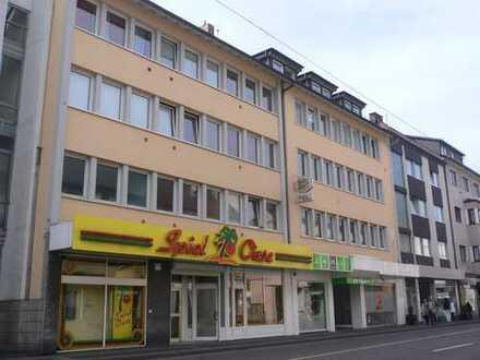 3 ZKB Wohnung im Zentrum von Betzdorf