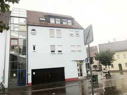 **Schöne 3 Zi. Wohnung in Rottenburg am Neckar**