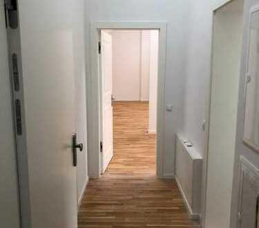 2 Zimmer Dachgeschoss - Wohnen im alten Amtshaus von Paretz