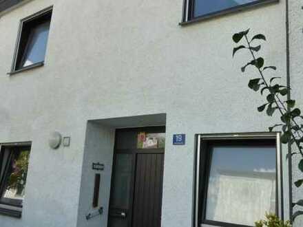 Freundliches 5-Zimmer-Reihenhaus mit Einbauküche in Amberg am Klinikum