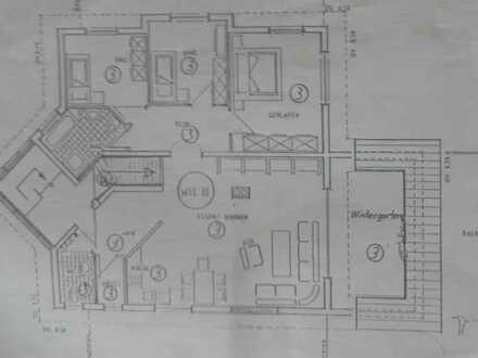 Großzügige 4,5 Zimmerwohnung in Hirrlingen