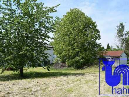 Großer Bauplatz für Gartenliebhaber in Reutlingen-Rommelsbach