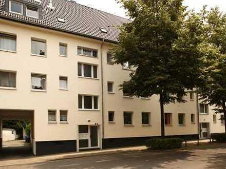 Super Single Wohnung in Essen Frintrop