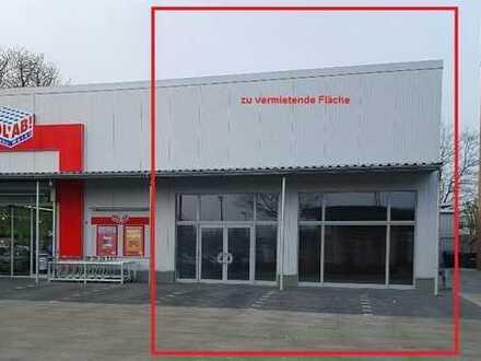 Neue Verkaufsfläche / Ladenfläche 230m² neben Getränkemarkt * Erstbezug (Sonderwünsche realisierbar)