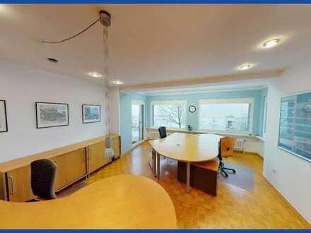 Repräsentative Büro oder Praxisräume