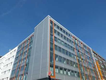 Barrierefreie 140 m² Büro-und Praxisfläche in zentraler Innenstadtlage