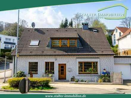Helle und gut geschnittene 3 Zimmer Wohnung in Witten, Hammertal
