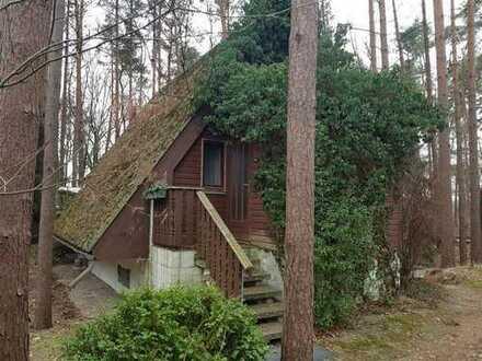 Sofort verfügbar! Sanierungsbedürftiges NURDA-Haus