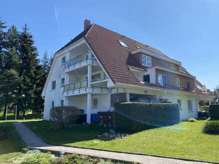 3-4 - Raum Eigentumswohnung in idyllischer Lage in Ebersbach bei Görlitz