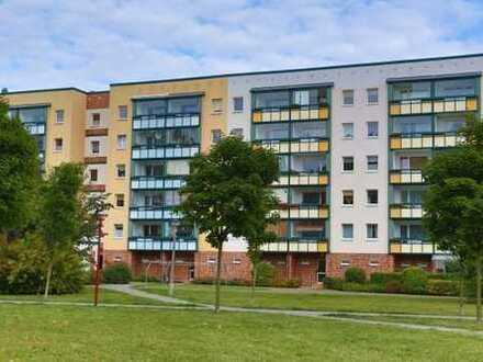 Renovierte 3-Zimmer-Wohnung in Rostock-Groß-Klein
