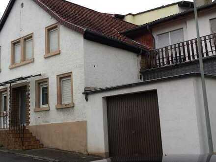 Einfamilienhaus in Donnersbergkreis, Alsenz