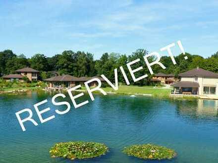 RESERVIERT! - Ihre Chance auf das letzte verfügbare Wasser-Grundstück!