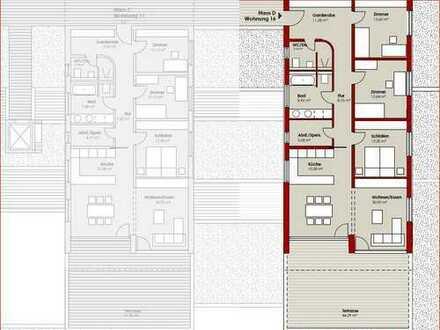 D16 | 4,5 Zimmer | 135,38 m²