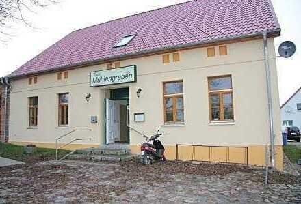 """Verpachtung Gaststätte """"Zum Mühlengraben"""""""
