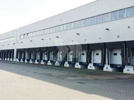 Neubauprojekt mit bis zu ca. 6.000 m² Lagerfläche