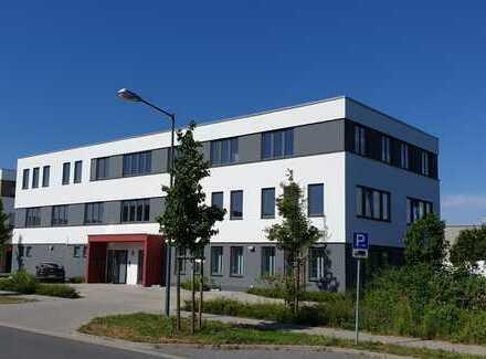 """Modernes und hochwertiges Bürogebäude im Gewerbepark """"Am Messegelände"""" Landau"""
