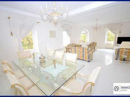VB - Lichtdurchflutete 5-Zimmer DG-Whg - ideale Aufteilung mit offener EBK, Gäste-WC & Hobbykeller