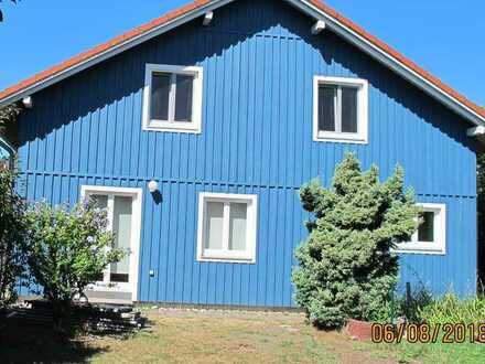 Schönes, geräumiges Haus mit vier Zimmern in Havelland (Kreis), Wustermark