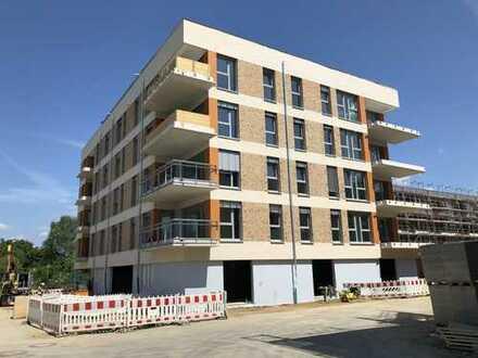 Provisionsfreie 3 Zimmer Neubauwohnungen am Westpark 4.OG Balkon