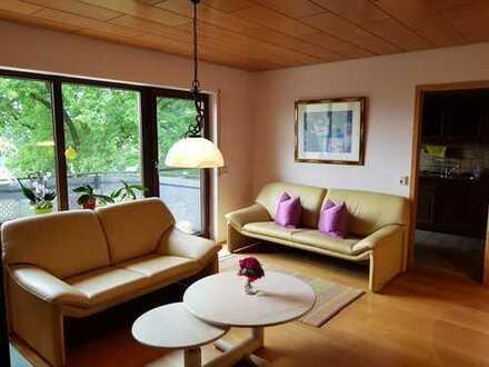 Schöne 3 Zimmerwohnung mit toller Aussicht