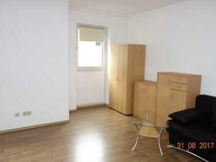 (VE 086) Sofort bezugsfertiges, ruhiges 1-Zi.-App., Uninähe, kleineres Wohnhaus, gute Lage