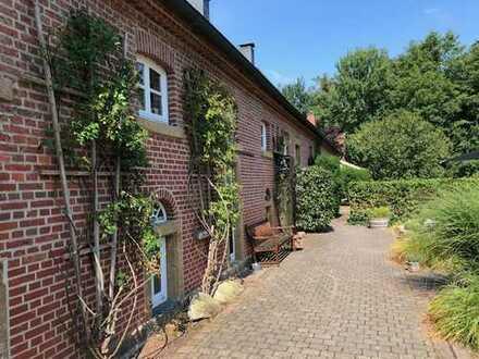 Traumhafte Wohnanlage im Grünen unmittelbar vor den Toren Münsters! (Obj.Nr. 012)