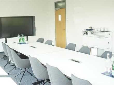 Flexibel teilbare Büroflächen in Top Lage ab ca. 686 m² in FfM Heddernheim