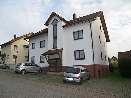 Gepflegte 2-Zimmer-Wohnung mit Terrasse und Einbauküche in Bad Schönborn