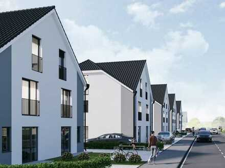 Neubau Erstbezug - Ihr neues Haus in Alsbach-Hähnlein