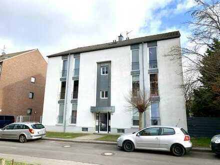 Wunscherschöne 4-Zimmer-Wohnung mit Carport und Balkon