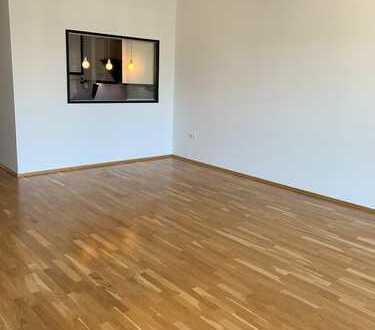 Gehobene 4-Zimmer-Wohnung in zentraler Lage Frankfurts!
