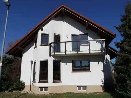 Schönes Einfamilienhaus mit fünf Zimmern in Ortenaukreis, Kappel-Grafenhausen