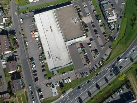 B8/A3 Büro-Service-Lagerfläche beste Verkehrsanbindung in Kleinostheim