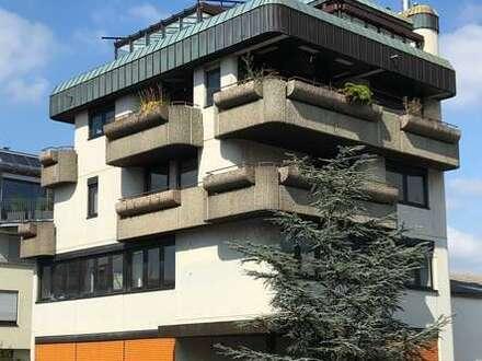 ::: Wohn- und Bürogebäude mit Charme ::: in Fellbach - Oeffingen