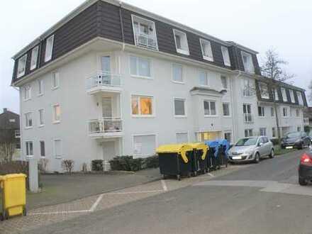 ***** Hübsches Appartement mit großem Balkon in Solingen-Merscheid...*****