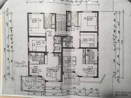 Exklusive, vollständig renovierte 3-Zimmer-Wohnung mit Südterasse und EBK in Heilbronn
