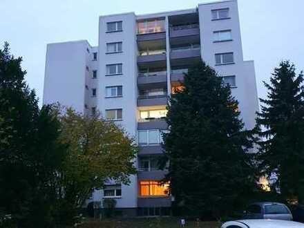 Sanierte Eigentumswohnung in 64625 Bensheim zu verkaufen