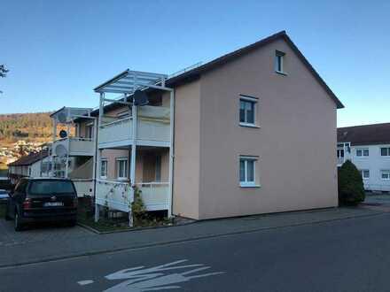 Schöne drei Zimmer Wohnung in Zollernalbkreis, Albstadt