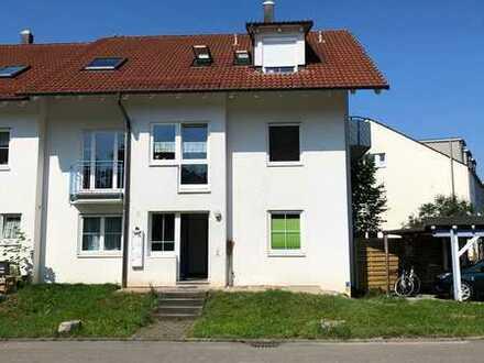 Sonnige Eigentumswohnung in Tübingen-Hirschau