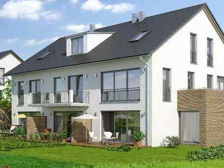 Am Ammersee - Familienfreundliches 5 ZKB Reihenhaus Neubau