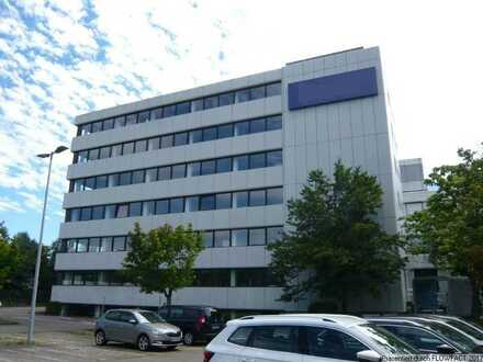 Gesamt ca. 680 m² über zwei Etagen in verkehrsgünstiger Lage von Karlsruhe