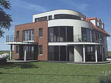 Großzügige 2-Zi.-Wohnung in exklusiver, moderner Architekten-Wohnanlage (Bj. 2017)
