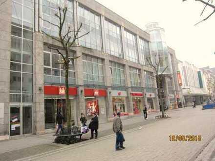 Büro- und Praxisflächen in 1A-Lage, Allee Arkaden - Remscheid