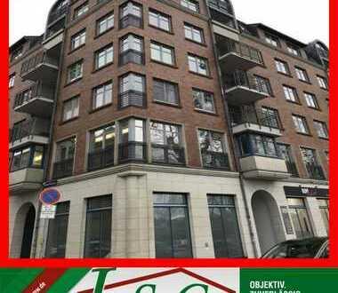 Johannstädter Aussicht - Wohnung in nähe der Elbe - Aufzug - Ihr Wohn(t)raum !