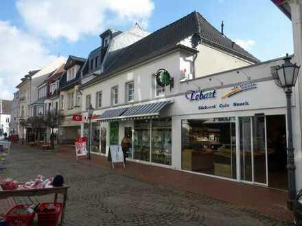 Bürofläche im Zentrum von Rheinberg