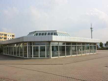 Lager-, Büro-Laden-, Verkaufsfläche zu vermieten in Chemnitz-Neukirchen