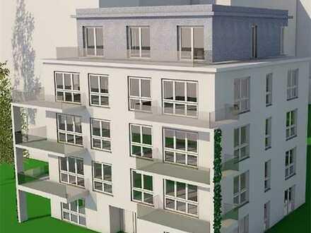 Ca. 880 qm großes Baugrundstück für ca. 600 qm moderner Wohnfläche mit Planung!