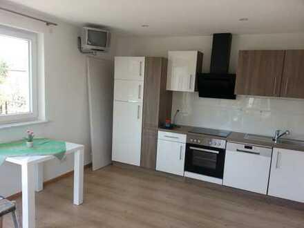 Möbliertes 2 Zi Appartement, Zentral in Müllheim. Wohnen auf Zeit!