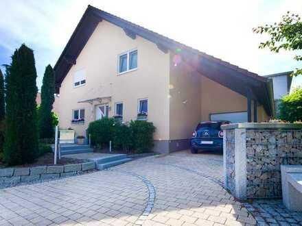 Großzügiges Einfamilienhaus mit schönem Grundstück - perfekt geeignet für Familien!