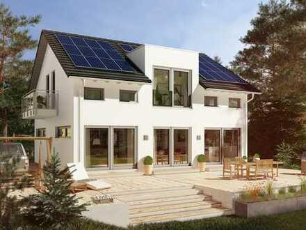 In bevorzugter Wohnlage Okal-Haus mit Grundstück in Annweiler
